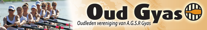Oud-Gyas
